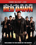 Red Dawn (L'aube Rouge)