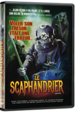 LE SCAPHANDRIER