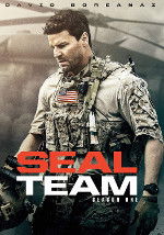 SEAL Team: Season One