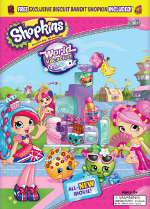Shopkins: World Vacation (Shopkins : Vacances autour du monde)