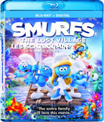 Smurfs: The Lost Village (Les Schtroumpfs : Le village perdu)