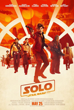 Solo: A Star Wars Story (Cinéma)