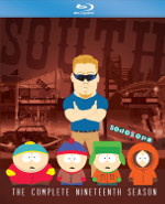 South Park: Complete Nineteenth Season