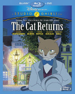 STUDIO GHIBLI: THE CAT RETURNS