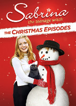 Sabrina The Teenage Witch - The Christmas Episodes