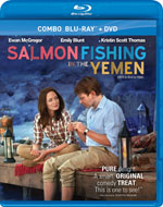 Salmon Fishing in the Yemen (Partie de p�che au Y�men)