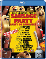 Sausage Party (Party de saucisses)
