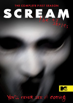 Scream The TV Series season 1