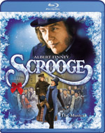 Scrooge The Musical (1970)