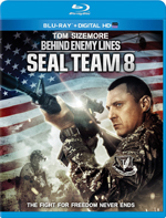 Behind Enemy Lines: Seal Team 8