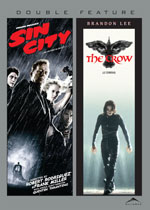 Sin City / The Crow