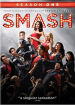 Smash The Complete First Season