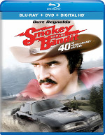 Smokey and the Bandit - 40th Anniversary Edition (Cours après moi shérif)