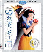 Snow White and the Seven Dwarfs (Blanche-Neige et les sept nains)