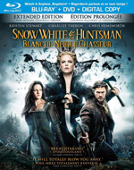 Snow White & the Huntsman: Extended Edition / Blanche-Neige et le chasseur