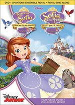 Sofia the First : One Upon A Princess (Princesse Sofia � Il �tait une fois une princesse)