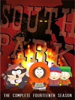 South Park: The Complete Fourtheenth Season