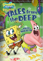 Spongebob Squarepants Tales from the Deep (vf Bob L'éponge Les contes de Bikini Bottom)