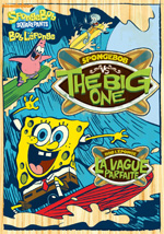 Spongebob Squarepants vs The Big One