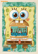 Spongebob Squarepants: Truth or Square (vf Bob L'éponge Les secrets carrément givrés de Bob)