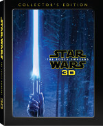 Star Wars: The Force Awakens 3D (Star Wars : Le réveil de la force 3D)