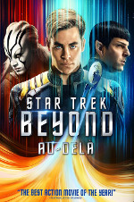 Star Trek Beyond (Star Trek au-delà)