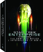 Star Trek: Enterprise: The Complete Series