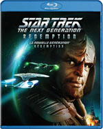 Star Trek The Next Generation : Redemption