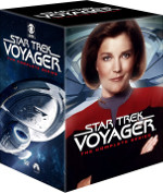 Star Trek: Voyager The Complete Series