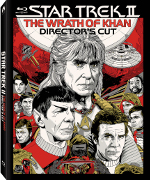 Star Trek: The Wrath of Khan Director's Cut