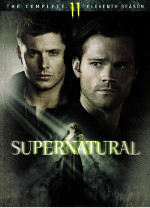 Supernatural: The Complete 11th Season