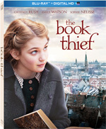 The Book Thief (La voleuse de livres)