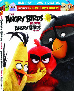 The Angry Birds Movie (Angry Birds : Le film)