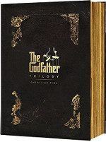 The Godfather Trilogy: Omertà Edition