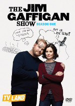 Jim Gaffigan Show: Season 1