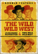 The Wild Wild Revisited More Wild Wild West Double