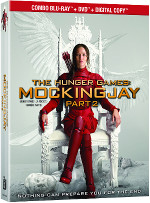 The Hunger Games: Mockingjay - Part 2 (Hunger Games: La Révolte - Dernière partie)