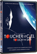Toucher le ciel / Touch the Sky