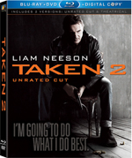 Taken 2 (L'enl�vement 2)
