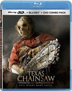 Texas Chainsaw (Massacre � la tron�onneuse)