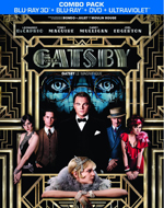 The Great Gatsby (Gatsby le magnifique)