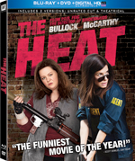The Heat (Un duo d'enfer)