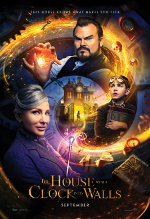 The House with a Clock in its Walls (Cinema)
