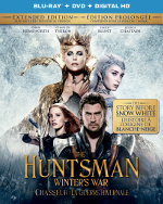 The Huntsman: Winter's War  (Le chasseur : la guerre hivernale)