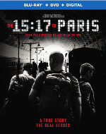 The 15:17 to Paris (Le 15:17 Pour Paris)