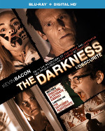 The Darkness (L'obscurité)