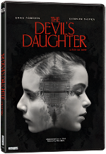 The Devil's Daughter (La Fille du diable)