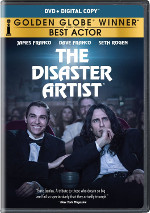 The Disaster Artist (L'artiste du désastre)