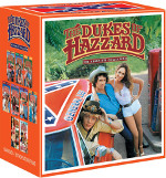 The Dukes of Hazzard Complete Collection