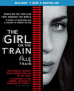 The Girl on the Train (La fille du train)